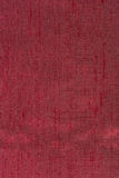 Red woven texture Royalty Free Stock Photos