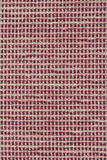 Red woven texture Royalty Free Stock Images