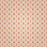 Red wrapping paper Royalty Free Stock Photo