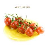 Red-yellow-green Royalty Free Stock Image