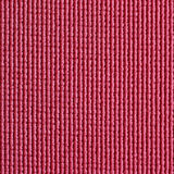 Red yoga mat texture Stock Photo