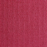 Red yoga mat texture Royalty Free Stock Images
