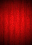 Red zinc backgrounds Stock Images