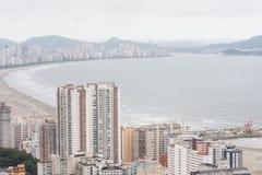 Redaktörs- sikt av Sao Vicente Royaltyfria Bilder