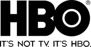 Redaktionell - HBO-Hauptkassen-Logovektor