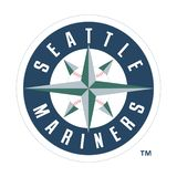 Redaktionell - Seattle Mariners mlb lizenzfreie abbildung