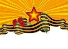 redan strid 40 kommer för fascismblommor för dagen stora hjältar för evig härlighet som hedern lägger emellertid minnesmonument m Royaltyfria Foton