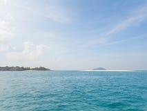 Redang海岛 免版税图库摄影