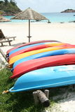 redang d'île de plage Photo libre de droits