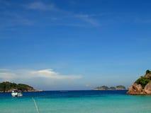 Redang-Insel lizenzfreie stockfotos