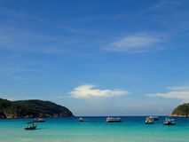 Redang-Insel lizenzfreies stockbild