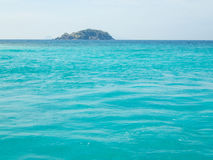 Redang-Insel stockfoto