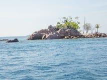 Redang-Insel lizenzfreie stockbilder