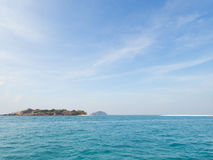 Redang-Insel stockfotografie