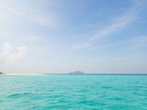 Redang-Insel lizenzfreies stockfoto