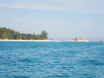 Redang island Royalty Free Stock Images