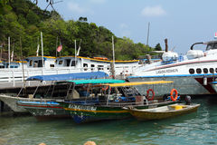 Redang island Royalty Free Stock Image