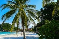 Free Redang Island Malalysia Beach And Resorts Royalty Free Stock Photography - 106501927