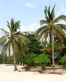 Redang island scenery Royalty Free Stock Photos
