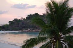 Redangeiland in Maleisië Stock Afbeelding