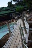 Redangeiland in Maleisië Stock Afbeeldingen