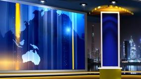 redazione virtuale 2 dell'insieme lungamente royalty illustrazione gratis