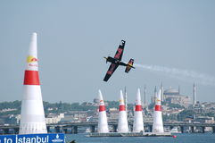 RedBull Air Race Royalty Free Stock Images