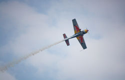 Redbull Air Race Royalty Free Stock Photography