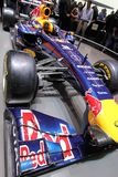 Redbull Renault Formula 1 Stock Photo