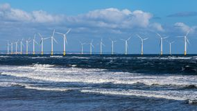 Redcar, Redcar and Cleveland, UK Stock Photography