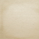 Reddish brown paper with stripe Stock Photo