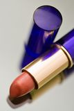 Reddish lipstick Royalty Free Stock Images