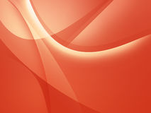 Reddish Mac-Style Background Stock Photo