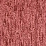 Reddish Porous Wall Royalty Free Stock Images