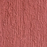 Reddish porous wall. Structure for background or texture Royalty Free Stock Images