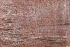 Reddish wood texture. Background texture in Mallorca, Balearic islands, Spain Royalty Free Stock Photography
