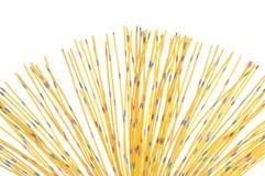 A rede cabografa, transmissão dos dados nas telecomunicações Imagens de Stock Royalty Free