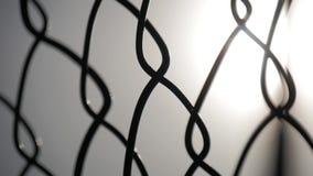 Rede da corda do close-up filme