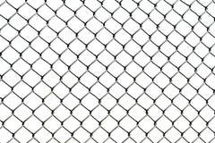 Rede de fio Imagens de Stock