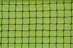Rede do tênis Imagem de Stock