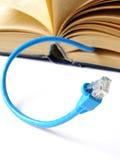 Rede educacional Foto de Stock Royalty Free