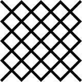 Rede, teste padrão sem emenda, rede preta Foto de Stock