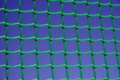 Rede verde Foto de Stock Royalty Free
