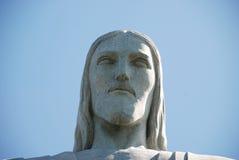 Redeemer de Christ imagem de stock