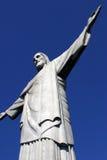 Redeemer del Christ Fotografia Stock Libera da Diritti