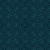 Redemoinhos azuis Foto de Stock