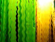 Redemoinhos iluminados Fotos de Stock