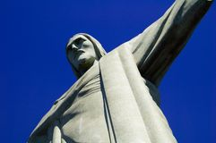 Redentor royalty free stock images