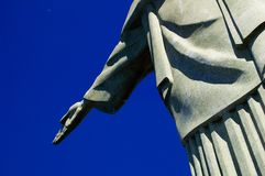 Redentor immagine stock