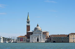 Redentore church Giudecca Venice, Italy Stock Photos